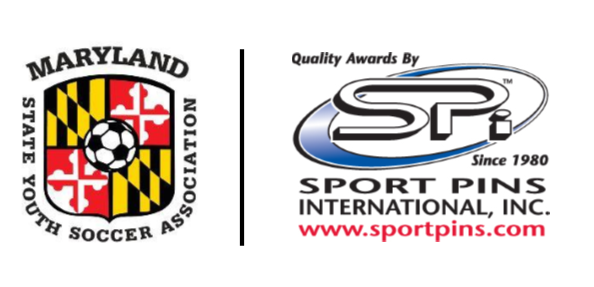 MSYSA Partners with Sport Pins...