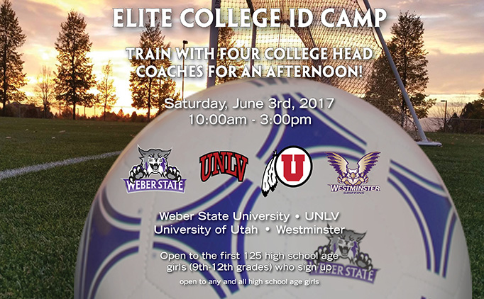 2017 Elite ID CAMP