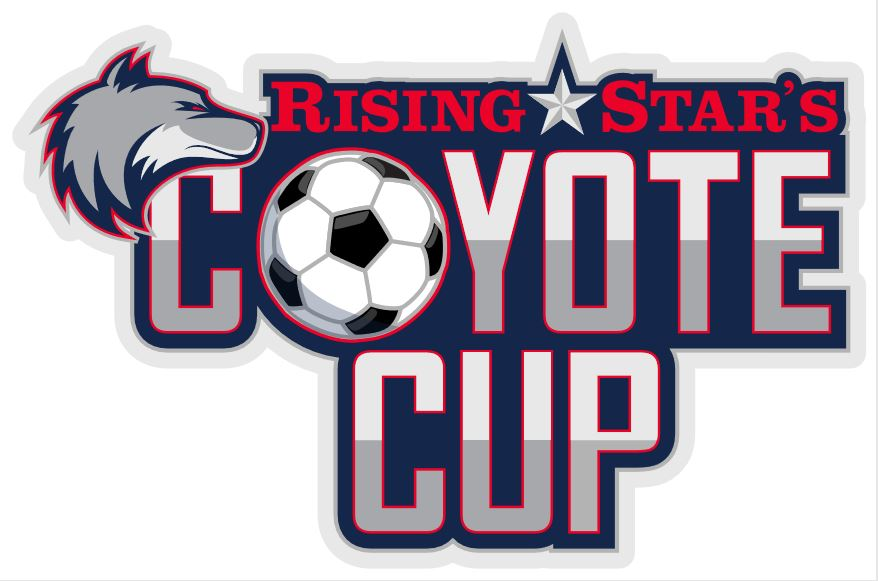 Coyote Cup Logo