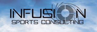 Infusion Sports Consulting Color