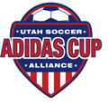 adidas cup logo small