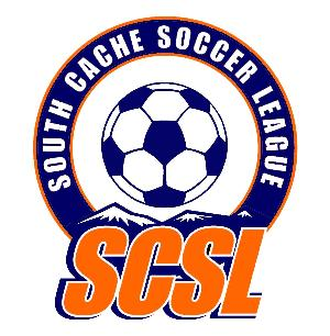 south cache soccer logo