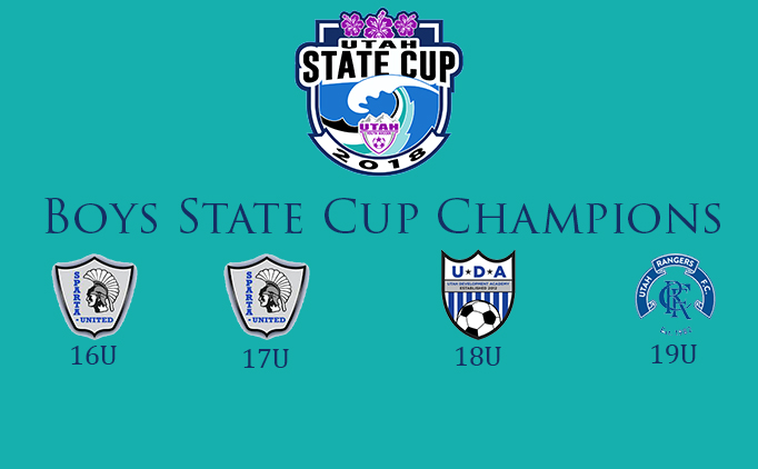 2017 Fall State Cup FINALS