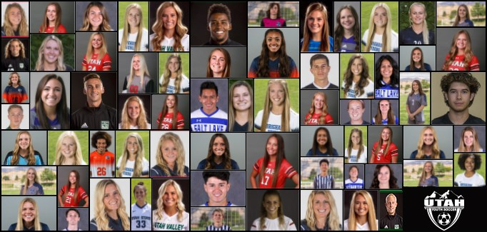 Local College Stars Receive Awards