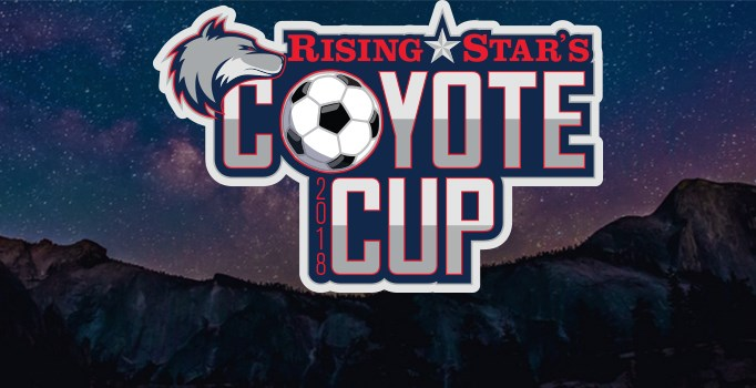Coyote Cup Kicks Off