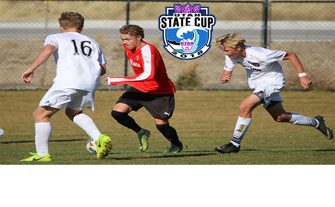 2017 Fall State Cup Quarterfinals