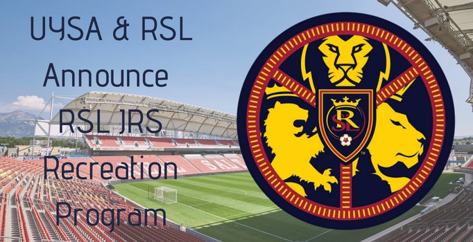 UYSA Announces Recreation Partnership with RSL