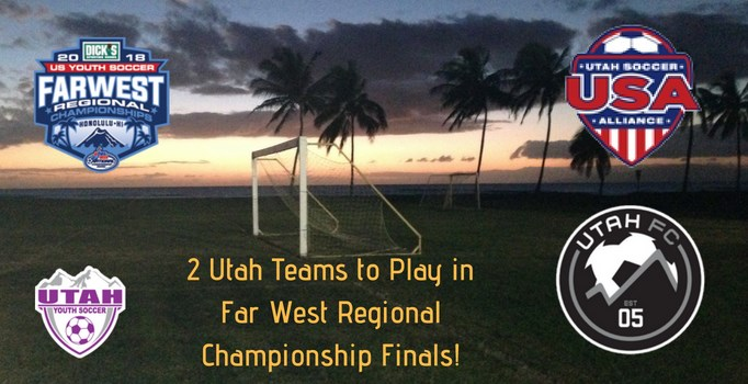 2 Utah Teams Win Semis, Advance to Finals