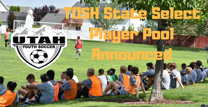 TOSH State Select Player Pools Announced