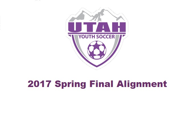 2017 Spring Final Alignment