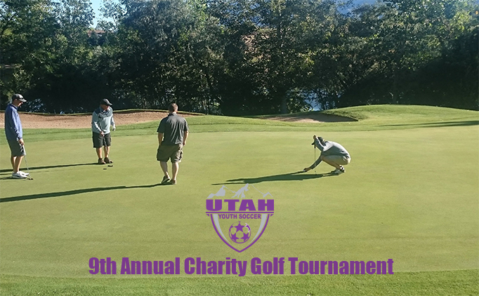 UYSA Charity Golf Tournament