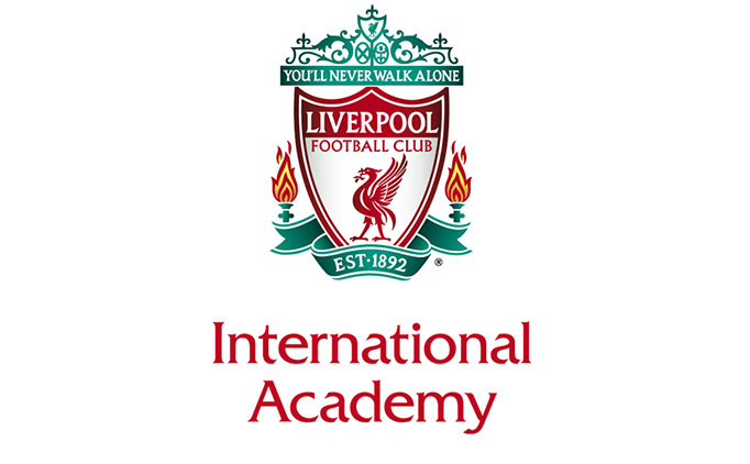 Liverpool FC Academy Camp