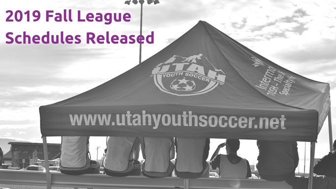 Home | Utah Youth Soccer