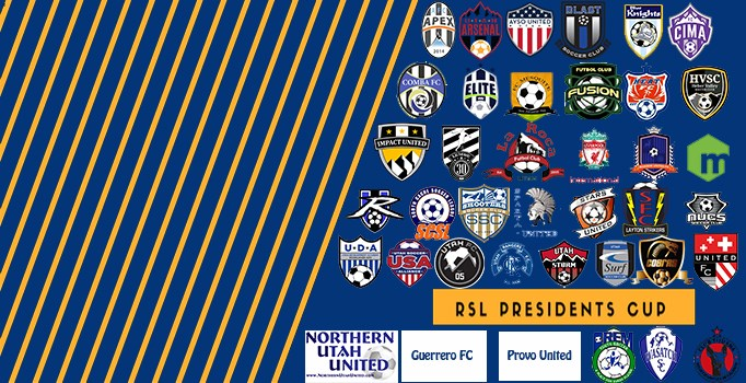 First Night of 2018 RSL Presidents Cup