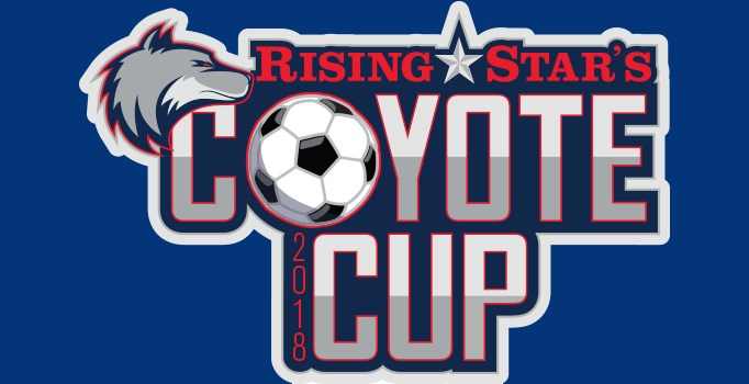 2018 Coyote Cup Schedule