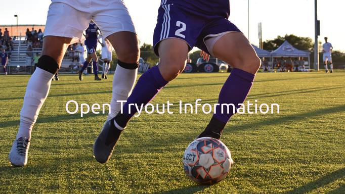 Ogden City Soccer Club Tryouts Announced