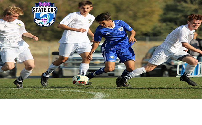 Fall State Cup Day 1