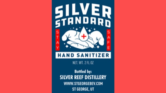 UYSA Discount with Silver Standard Sanitizer