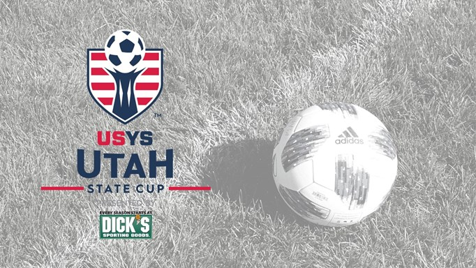 Utah State Cup Registration Now Open!