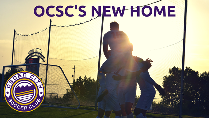 OCSC Has a New Home for Live Streaming