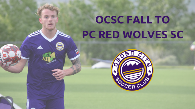 OCSC Fall to PC in 2nd Match of Season