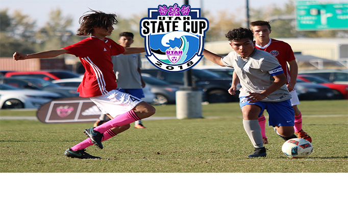 2017 Fall State Cup Day 2