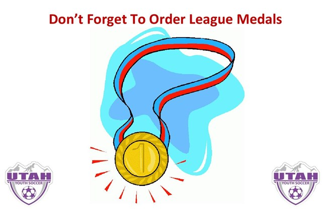 2017 Fall Medal Request Open