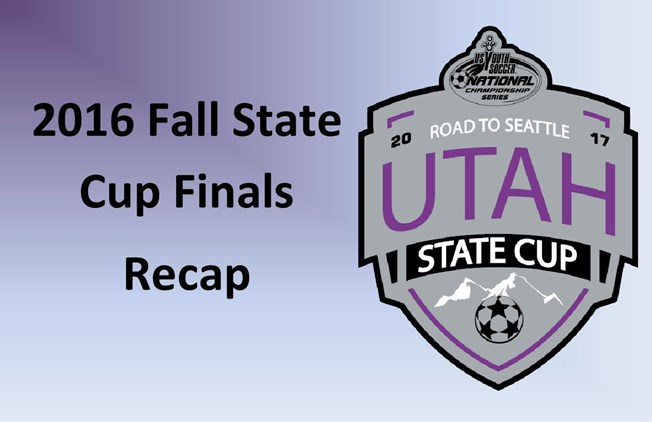 Fall State Cup Finals