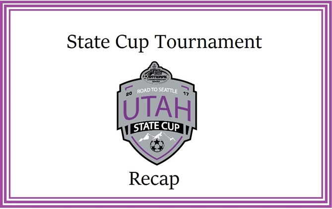 Fall State Cup Recap