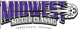 Midwest Soccer Classic logo