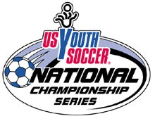 US Youth NCS logo