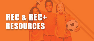 Rec & Rec+ Resources