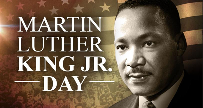 Celebrating Dr. Martin Luther King's Legacy