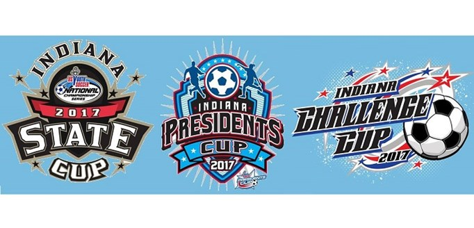 The Finals Weekend of the 2017 Indiana Cups...