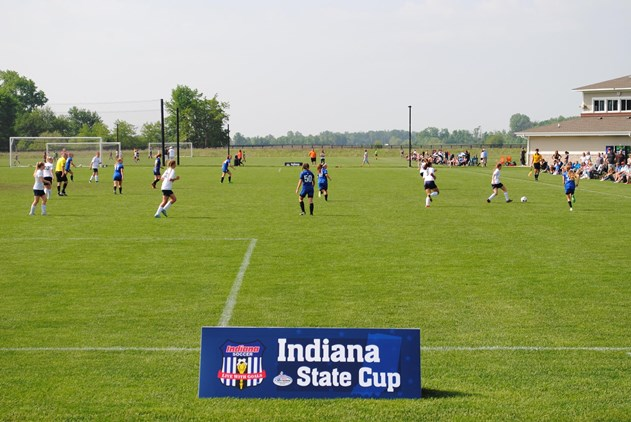 Indiana Soccer Concluded the Preliminary...
