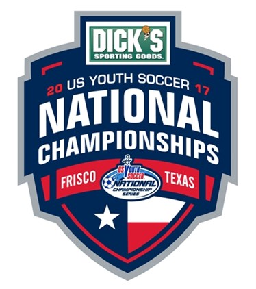 2017 US Youth Soccer National Championships...