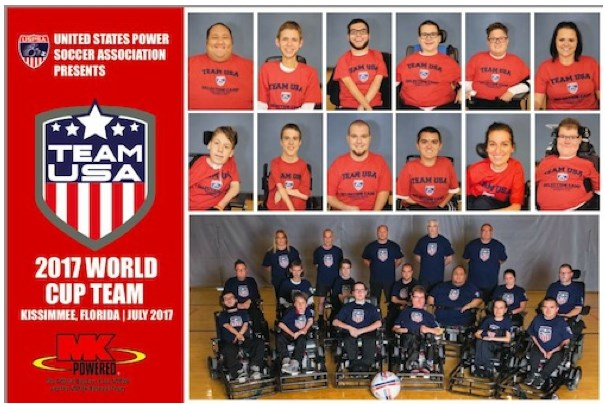 U.S. Power Soccer is in Need of Your Support...