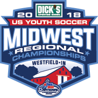 US Youth Soccer Midwest Regional Championships