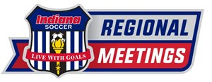 Regional Meetings Logo