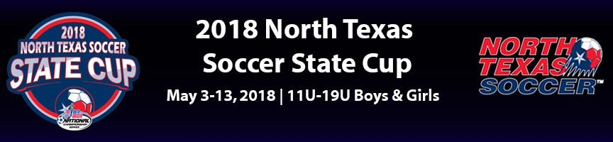 2018 State Cup Event Header