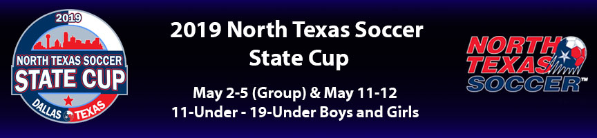 2019 State Cup Header