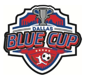 Dallas Blue Cup
