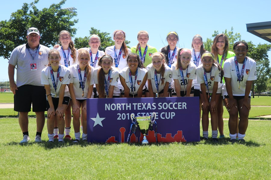 18UG Dallas Texans 01 Red Dallas