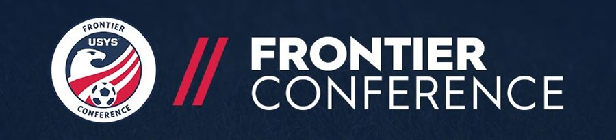 Frontier Conference Website Banner