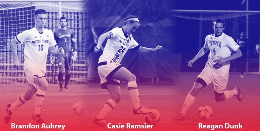 NSCAA All Americans Web