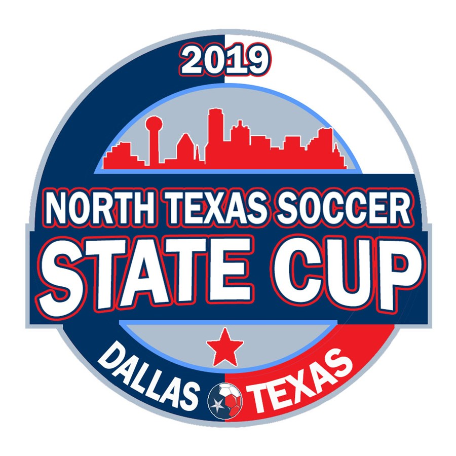 State Cup 2019 Logo Final