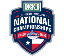 National Champ logo