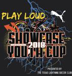 Texas Lightning Showcase