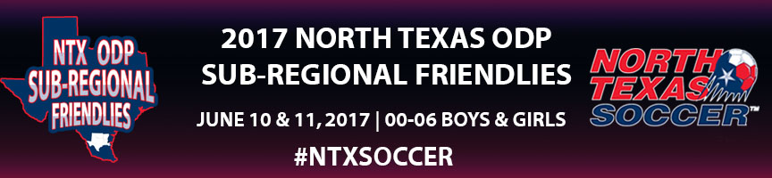 ntx ODP SUBREGIONAL HEADER UPDATED