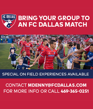 FC Dallas Group